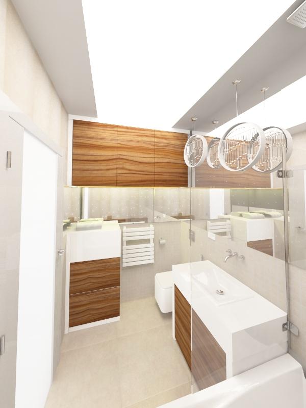 łazienka z płytkami swarovski (3)
