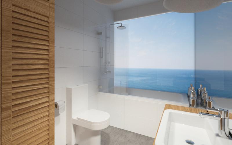 łazienka z widoczkiem (1)