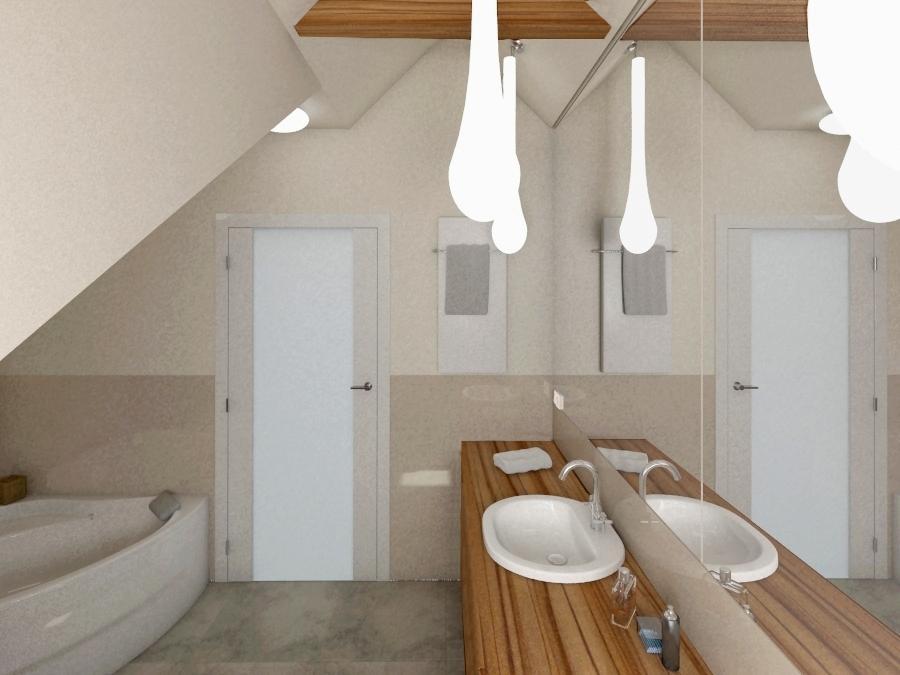łazienka ze szkłem na ścianie (15)