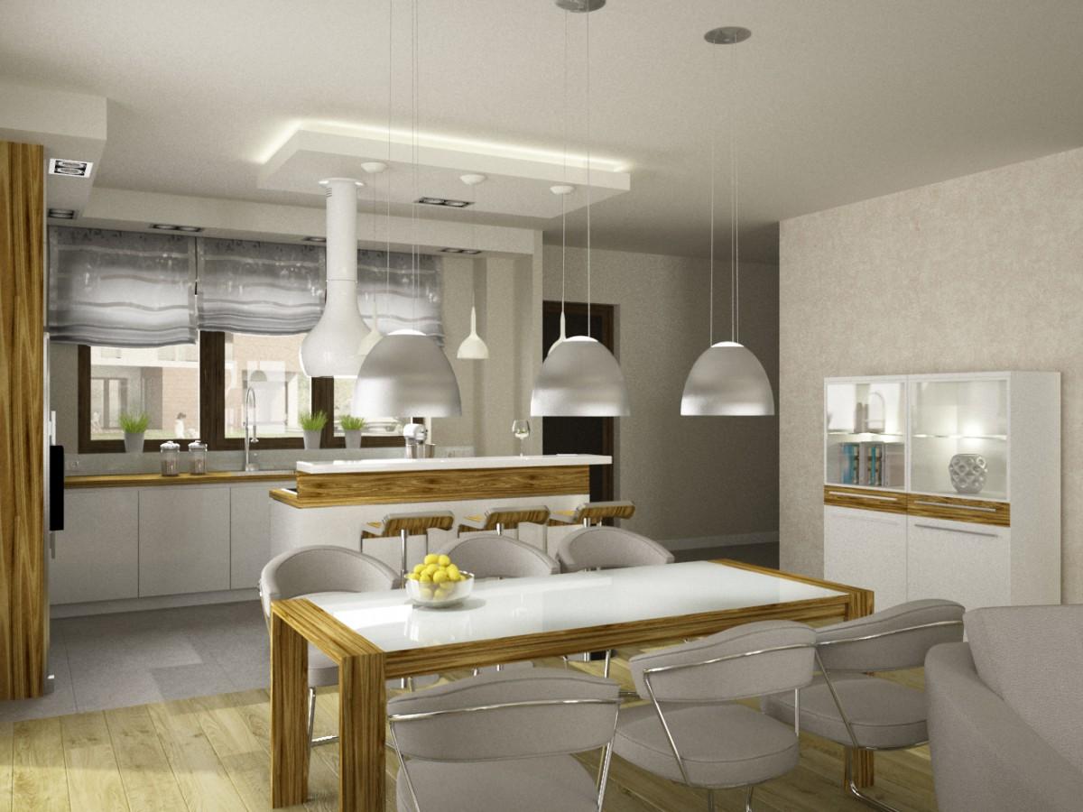 aneks kuchenny w domku jednorodzinnym (2)