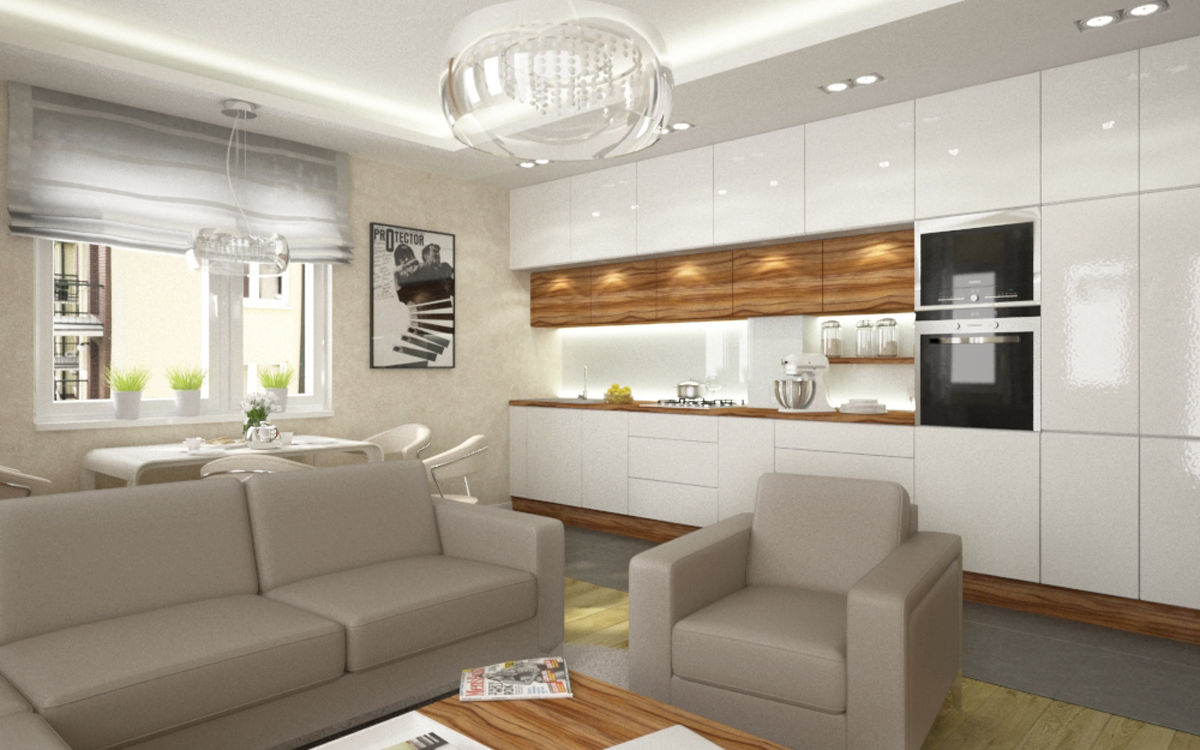 aneks kuchenny w mieszkaniu (3)