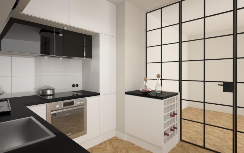 kuchnia w mieszkaniu (3)