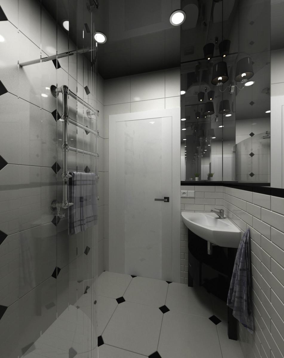 mała łazienka dla gości (4)