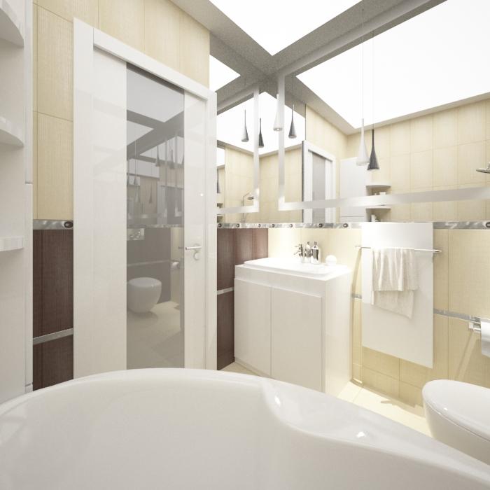 mała łazienka z wanną (1)