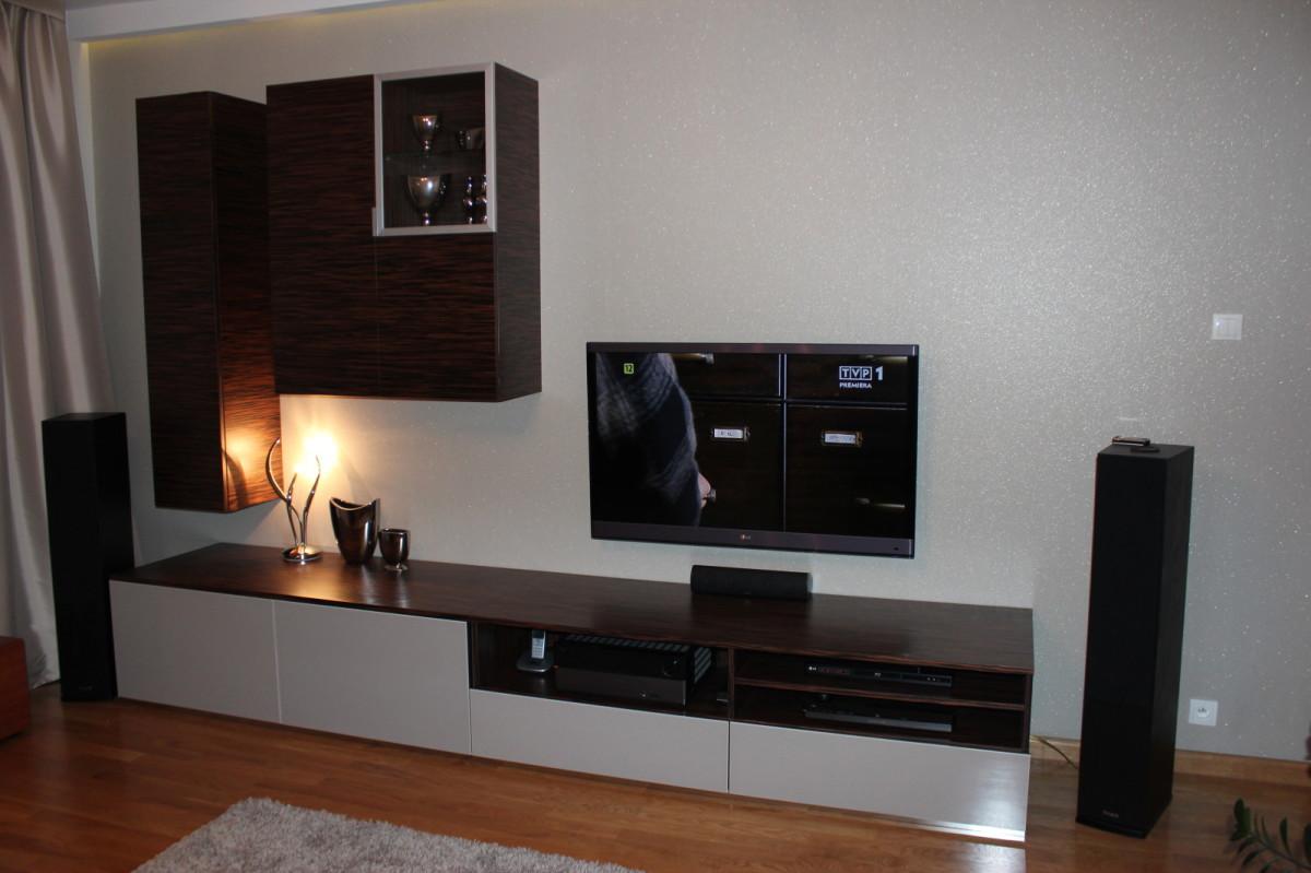 Meble Na Scianie Tv Bitronao Design Studio