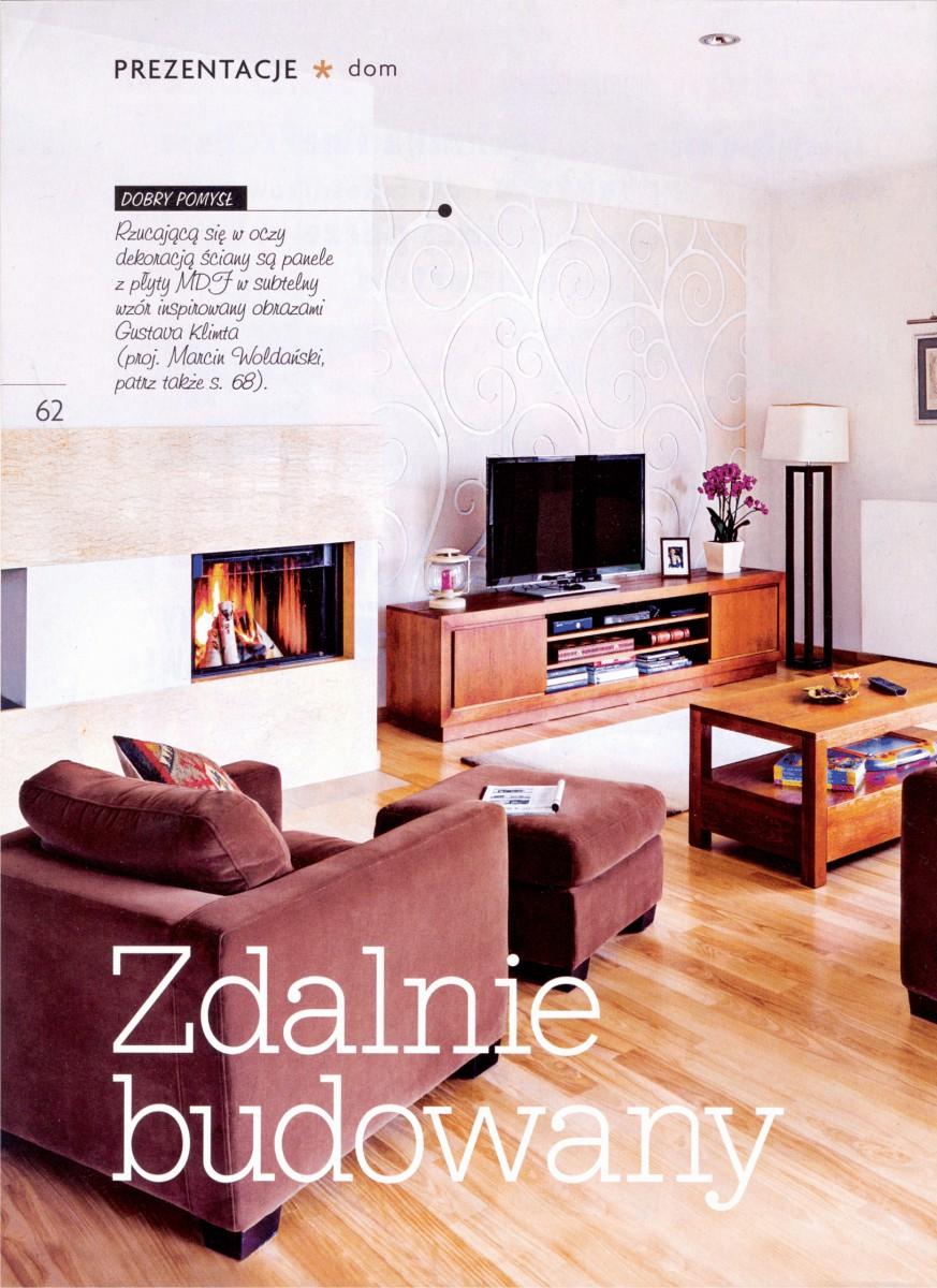 miesięcznik CZTERY KĄTY 4 2014 str 62