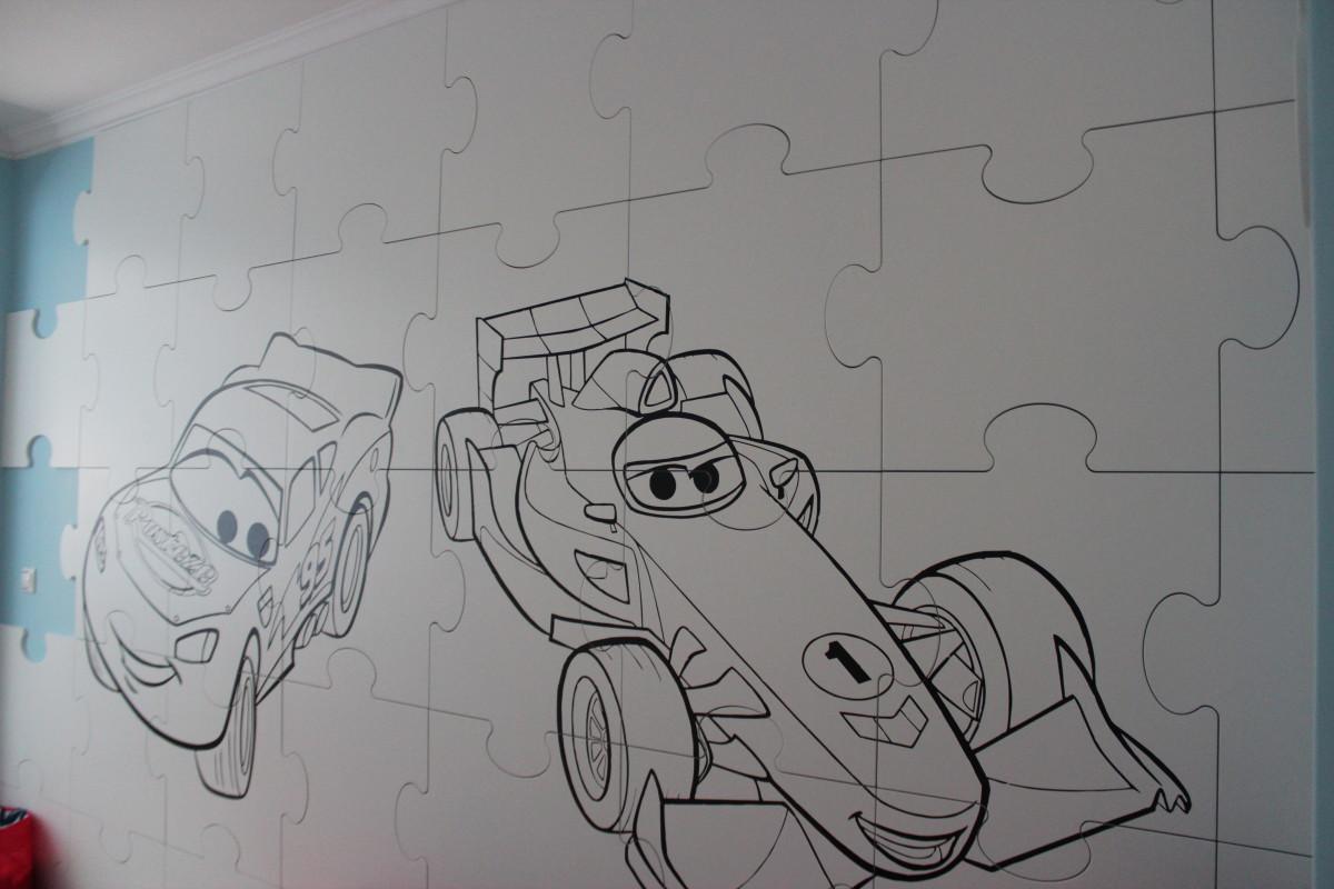 panele dekoracyjne puzzle (2)