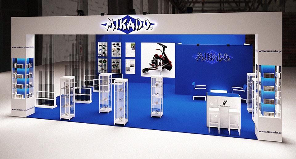 stoisko reklamowe dla Mikado w Wiedniu (2)